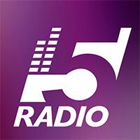 חמש רדיו